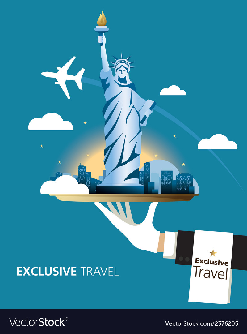 Exclusive new york vector | Price: 1 Credit (USD $1)