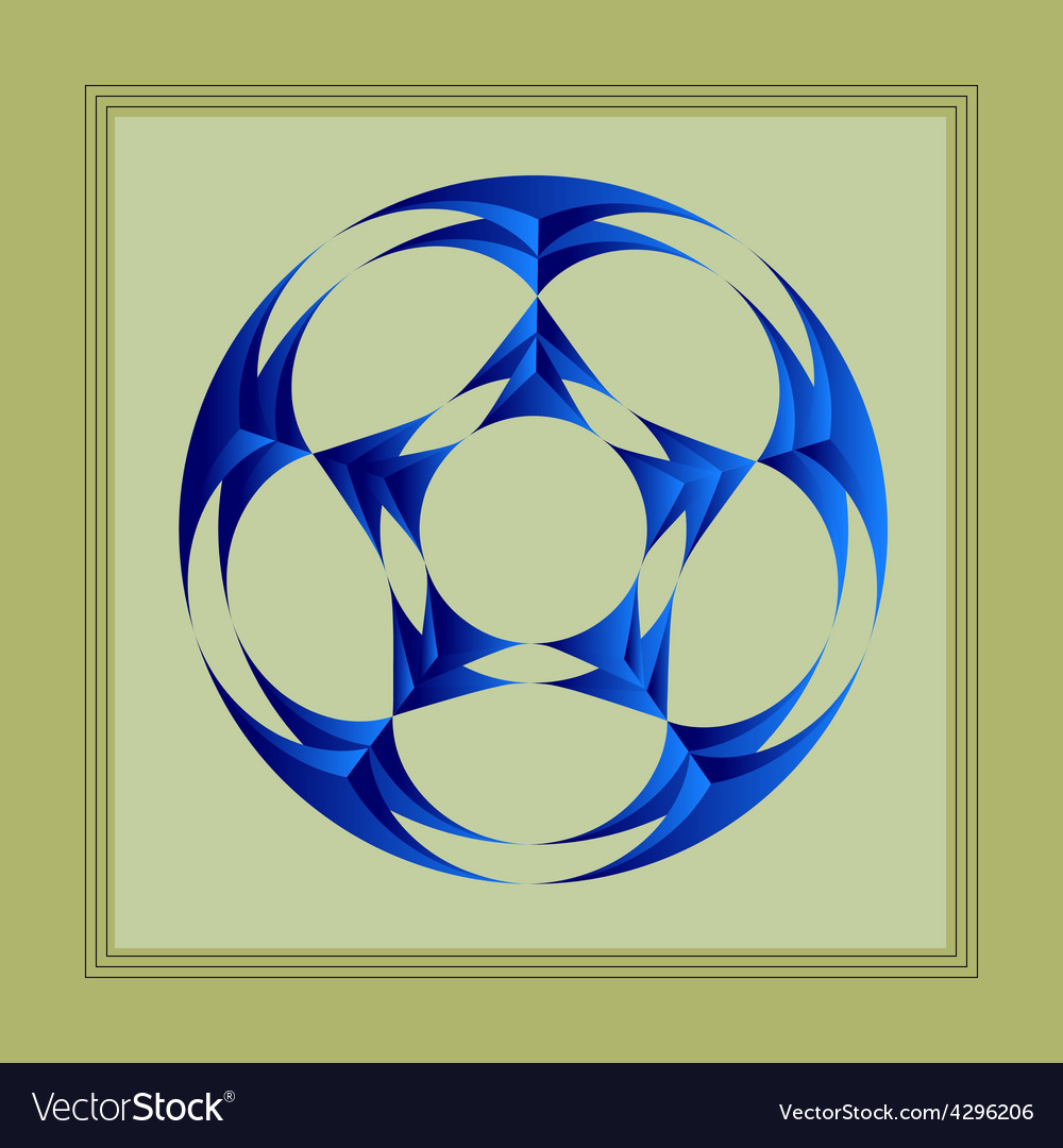 Abstract figure 765 766 767 vector | Price: 1 Credit (USD $1)