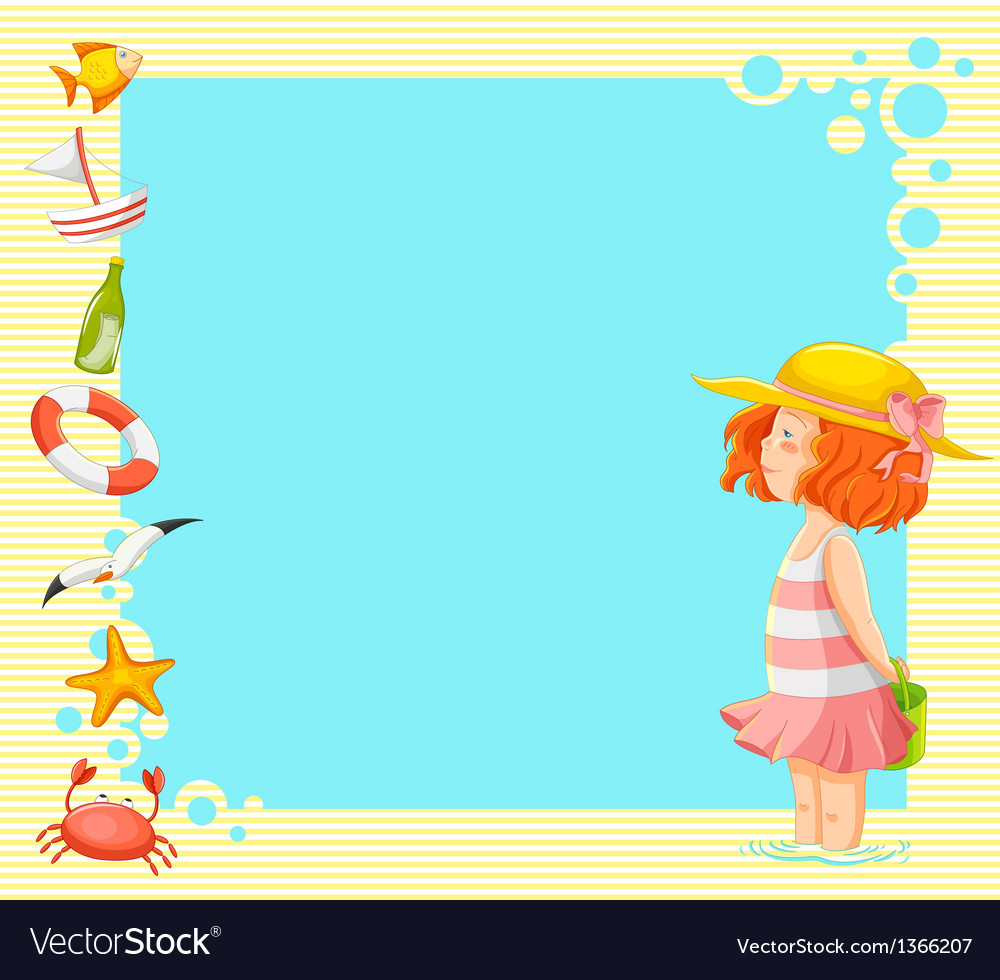 Summer time vector | Price: 3 Credit (USD $3)