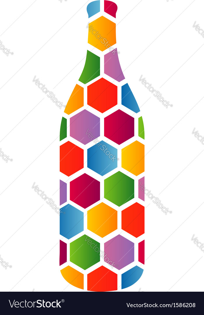 Beverage logo vector | Price: 1 Credit (USD $1)