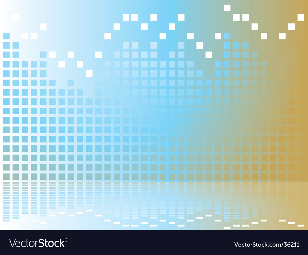 Equalizer cool vector | Price: 1 Credit (USD $1)