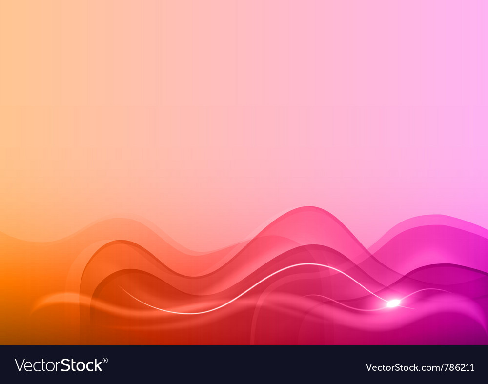 Sweet abstract background vector | Price: 1 Credit (USD $1)