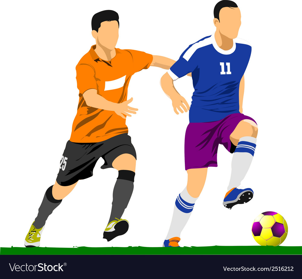 Al 0249 soccer 03 vector | Price: 1 Credit (USD $1)