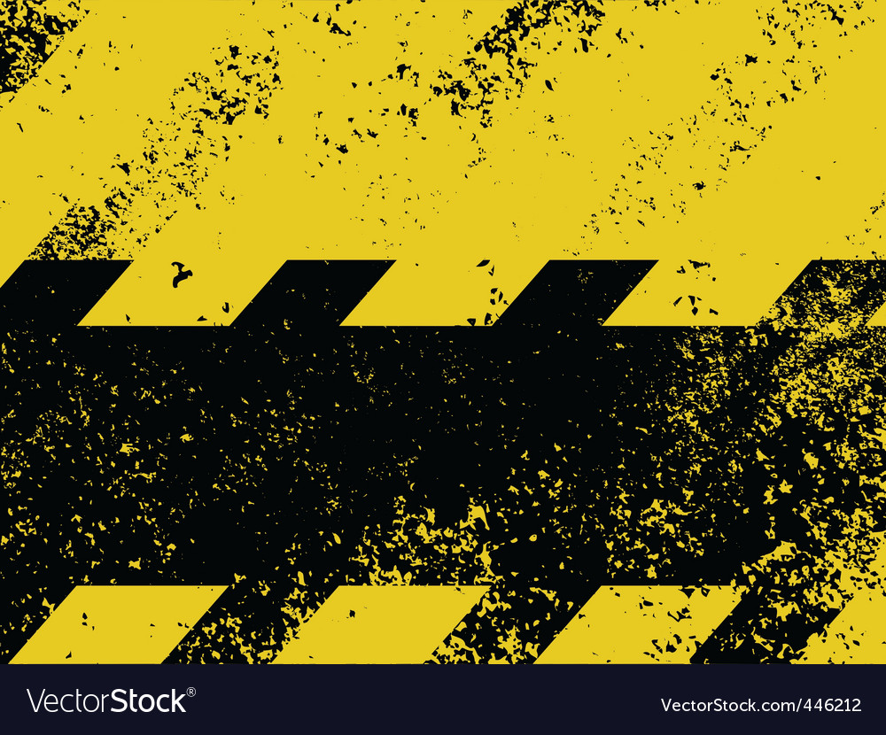 Hazard stripes vector | Price: 1 Credit (USD $1)