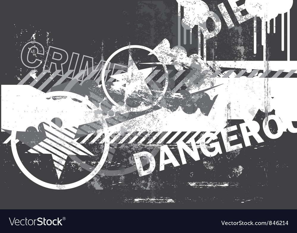 Grunge background design vector | Price: 1 Credit (USD $1)