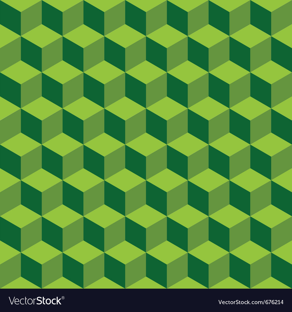 Isometric pattern vector | Price: 1 Credit (USD $1)