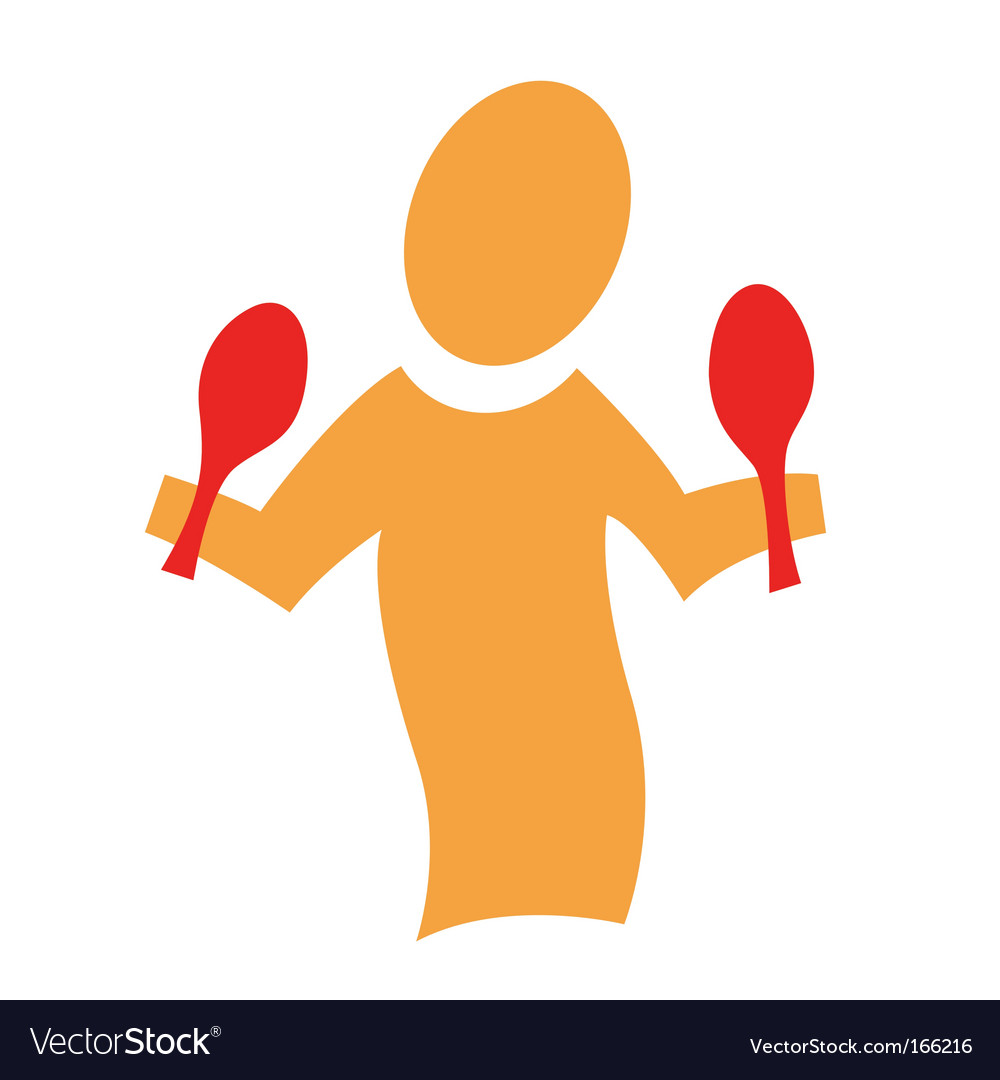 Maraca vector | Price: 1 Credit (USD $1)