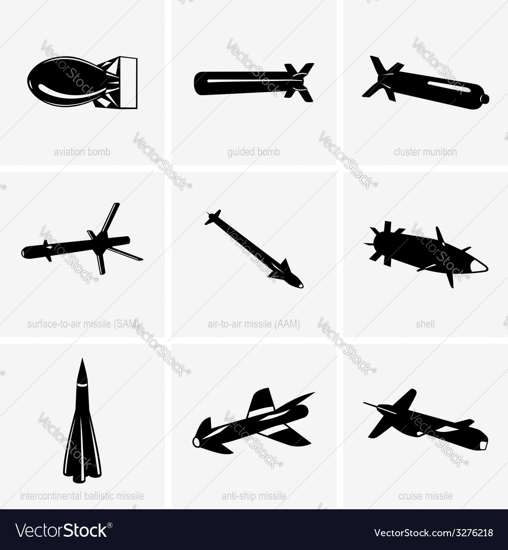 Heavy weapon vector | Price: 1 Credit (USD $1)