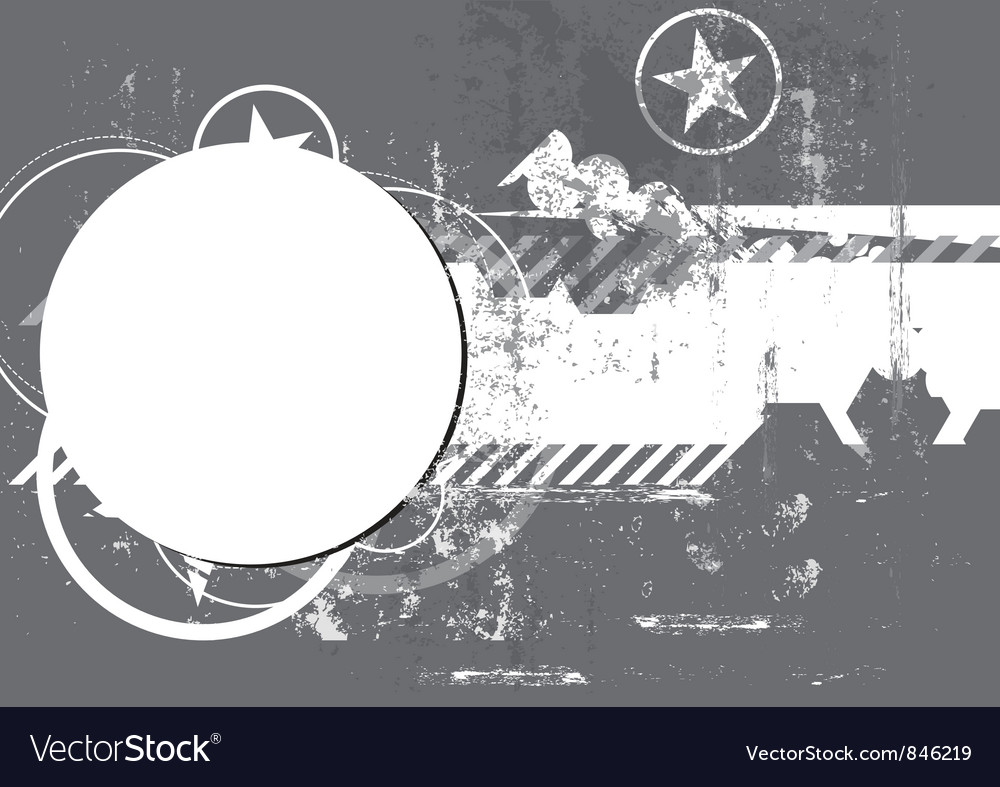 Grungy abstract background vector | Price: 1 Credit (USD $1)
