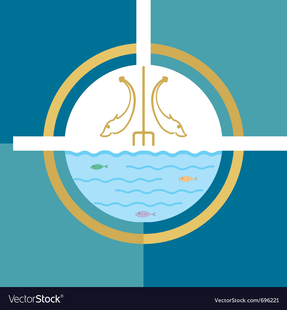 Religion symbol vector | Price: 1 Credit (USD $1)
