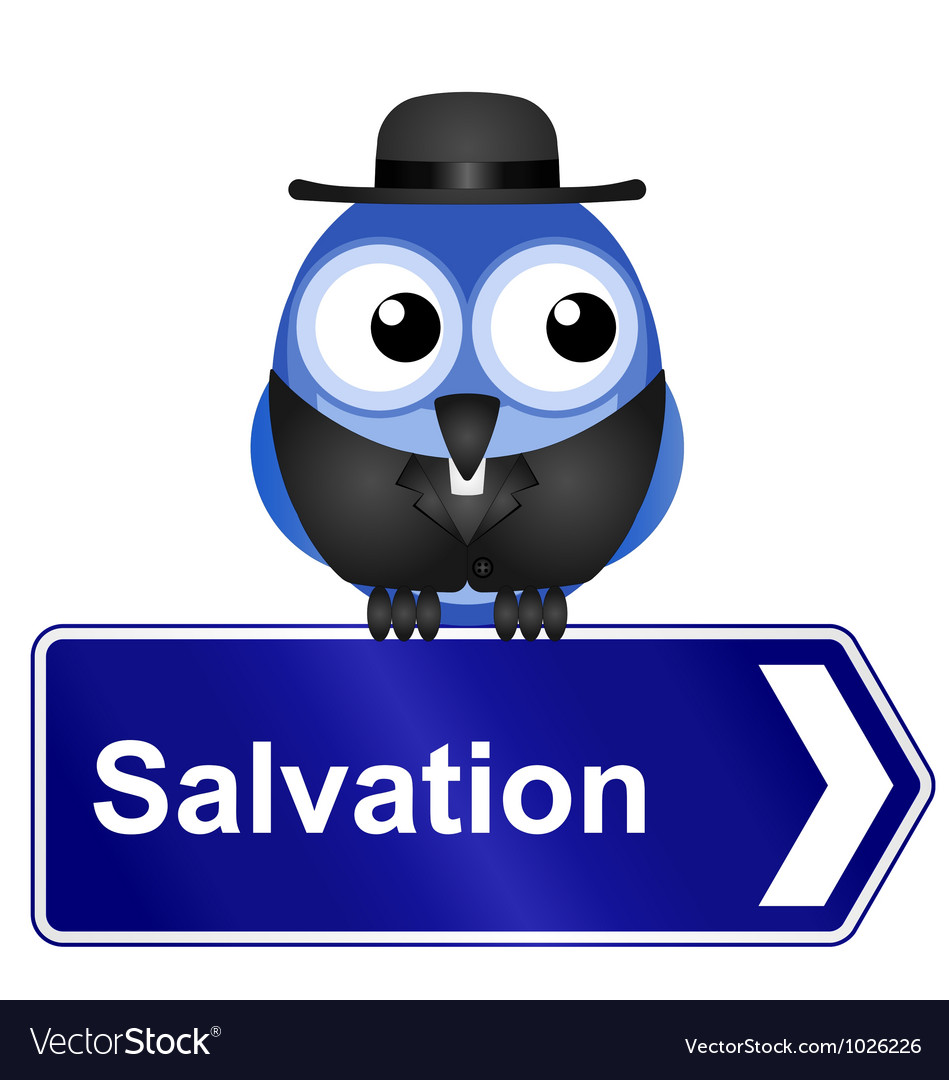 Salvation vector | Price: 1 Credit (USD $1)