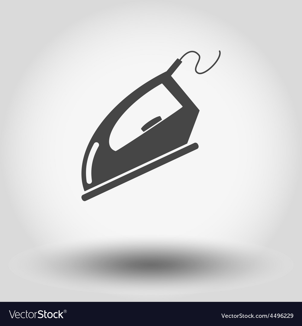Iron vector | Price: 1 Credit (USD $1)