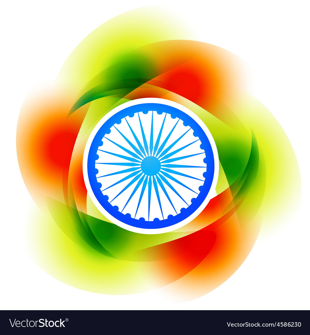 Colorful indian background vector   Price: 1 Credit (USD $1)