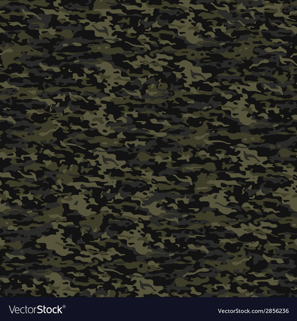 Green camouflage vector | Price: 1 Credit (USD $1)