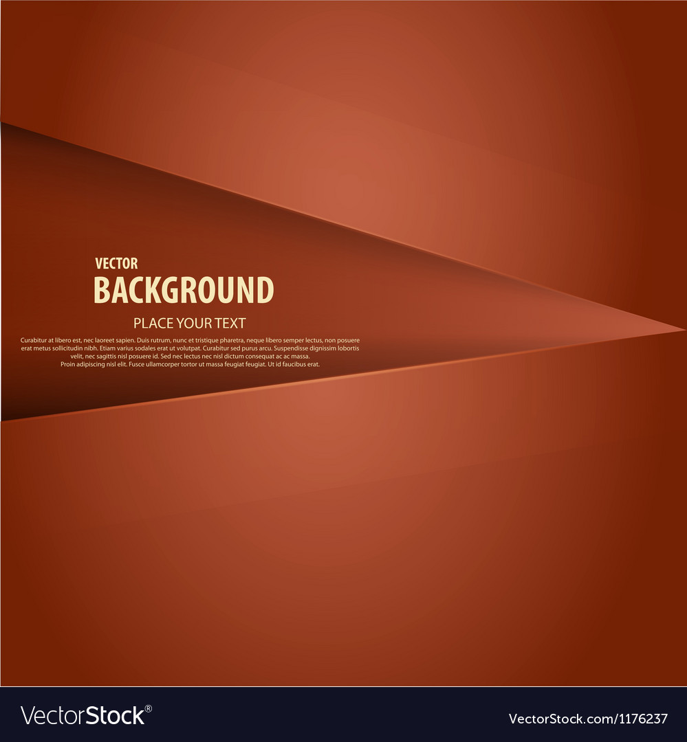 Cut paper background vector | Price: 1 Credit (USD $1)
