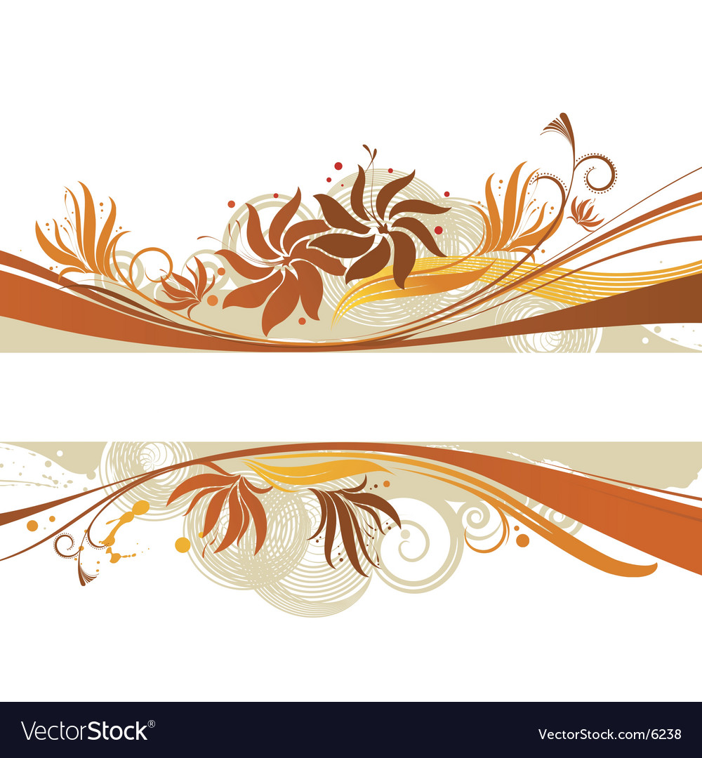 Graphic banner design vector | Price: 1 Credit (USD $1)