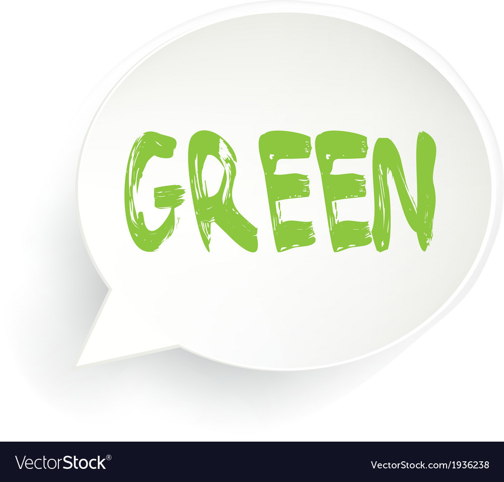 Green vector | Price: 1 Credit (USD $1)