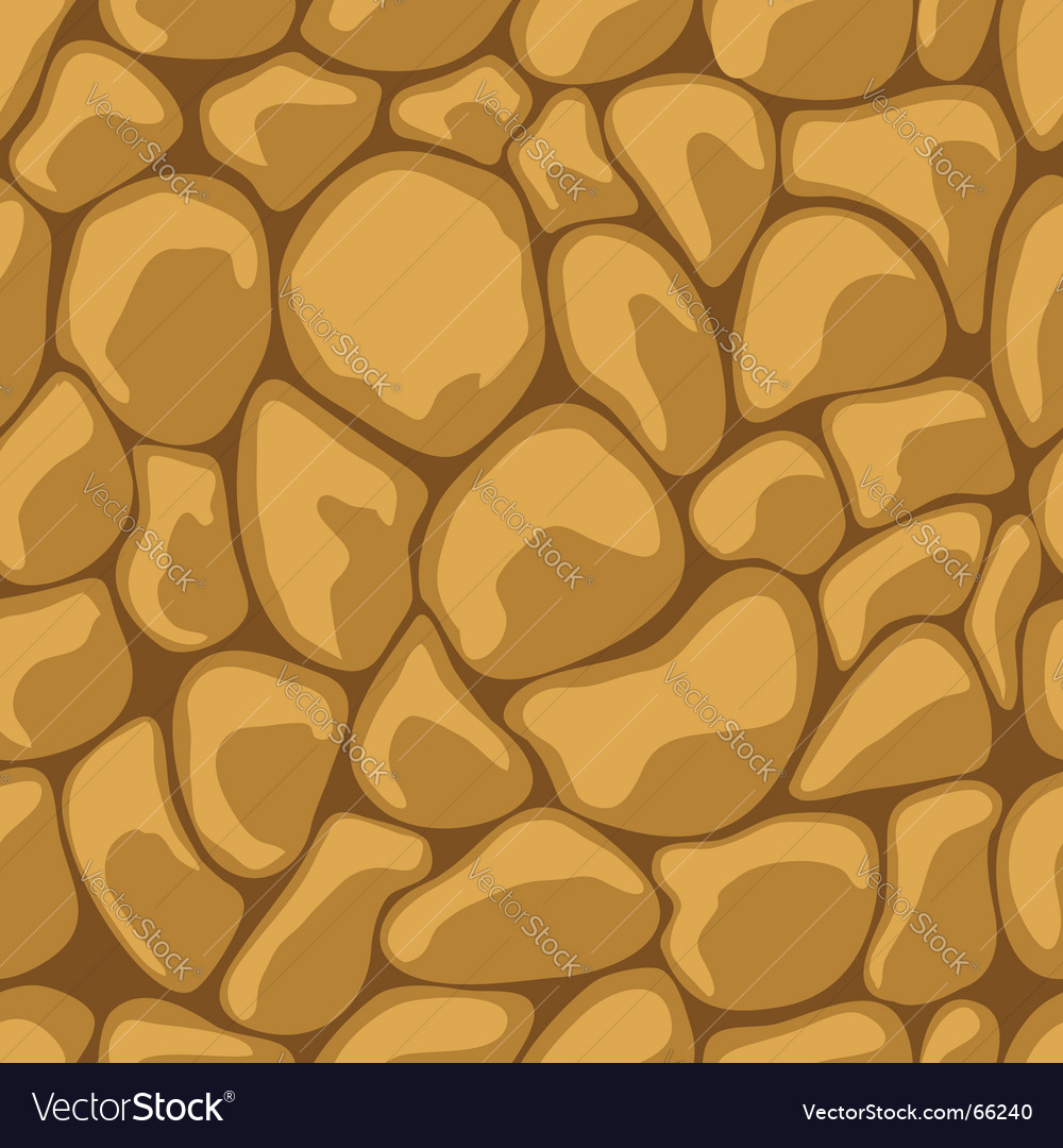 Sand stone seamless vector | Price: 1 Credit (USD $1)