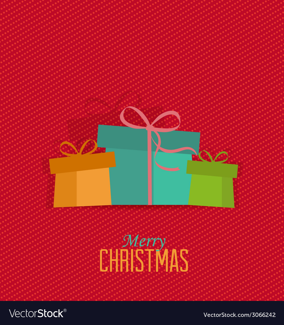 Presents vector | Price: 1 Credit (USD $1)