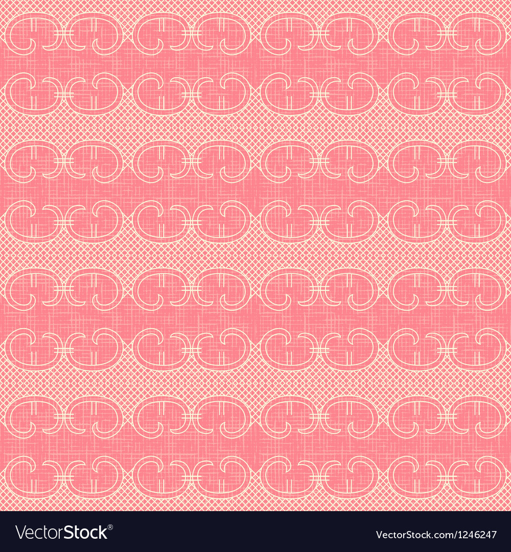 Abstract seamless red grunge background vector   Price: 1 Credit (USD $1)