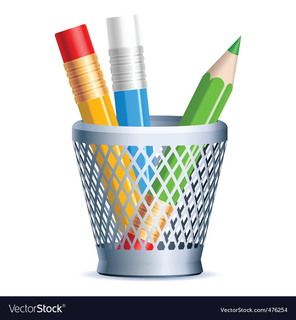Pencils vector | Price: 1 Credit (USD $1)
