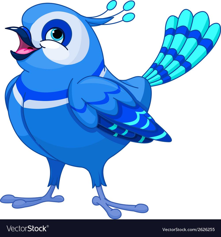 Bluebird vector   Price: 3 Credit (USD $3)