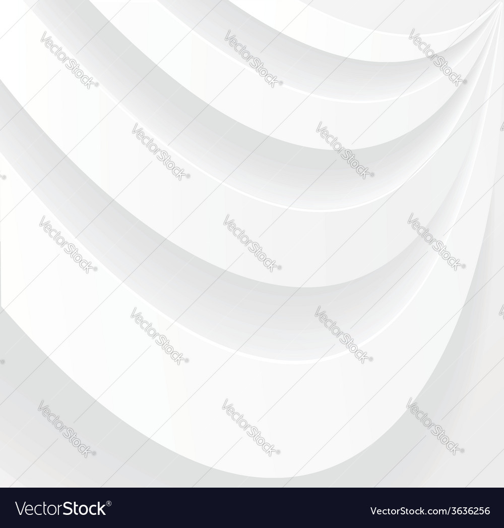 Waves and lines paper background vector | Price: 1 Credit (USD $1)