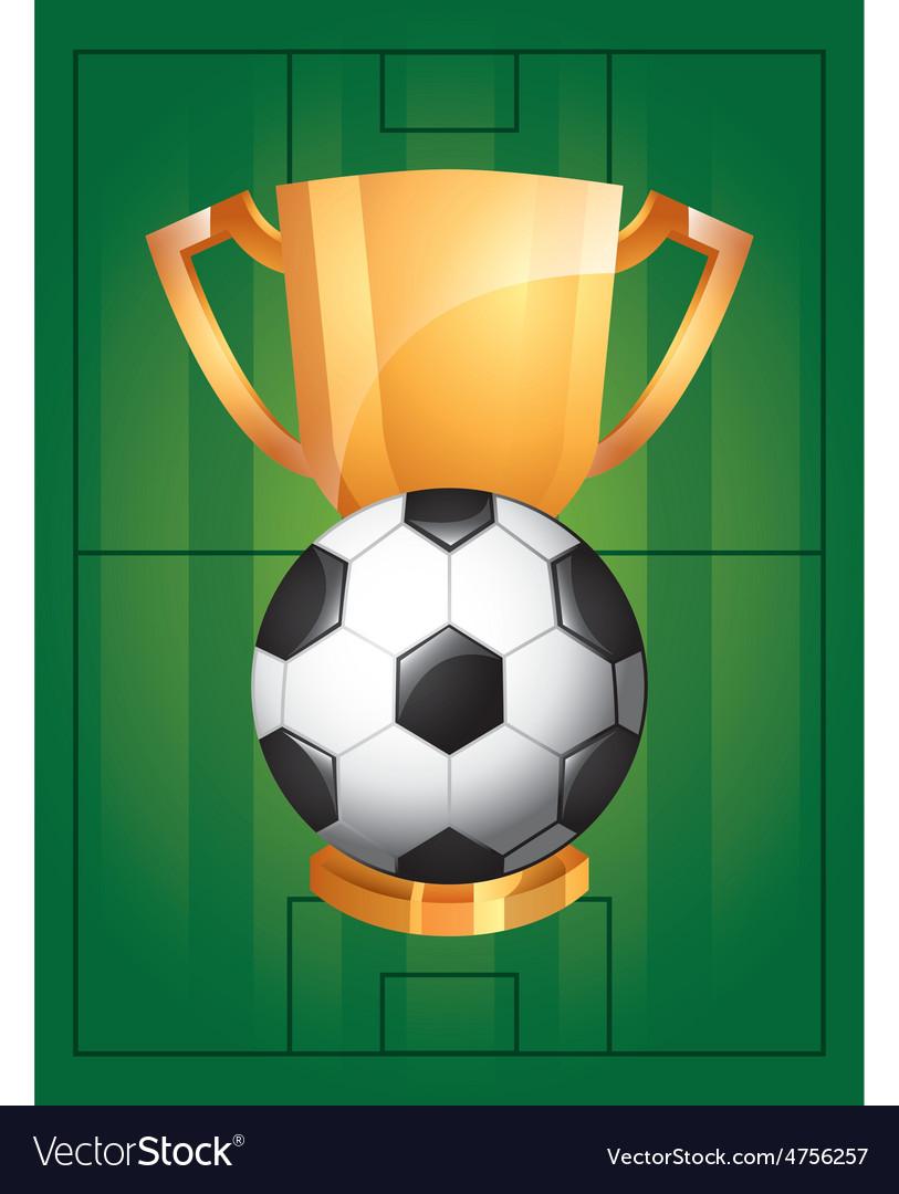 Sport emblem vector | Price: 1 Credit (USD $1)