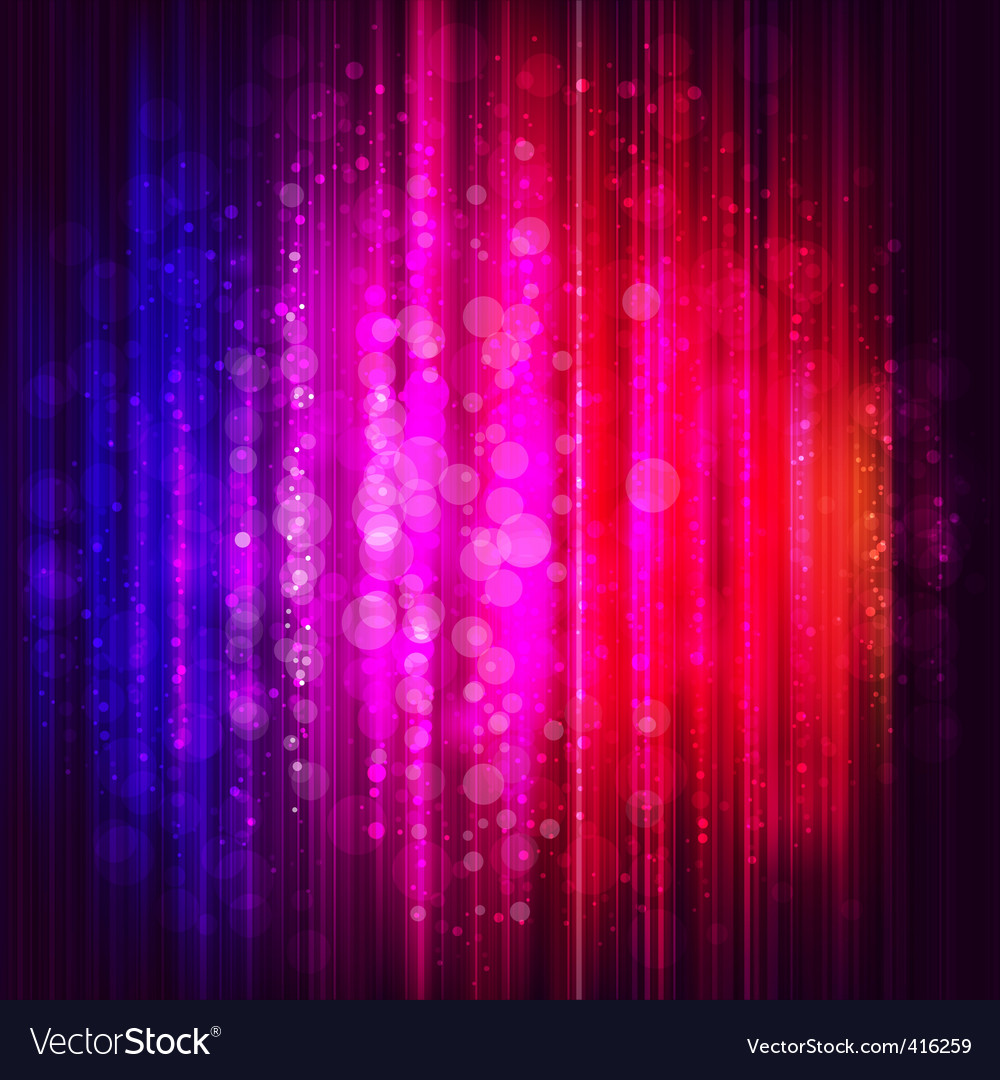 Glow background vector | Price: 1 Credit (USD $1)