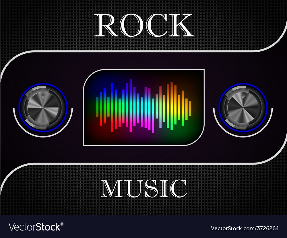 Background - amplifier vector | Price: 1 Credit (USD $1)
