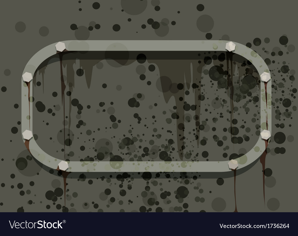 Military grunge vector | Price: 1 Credit (USD $1)