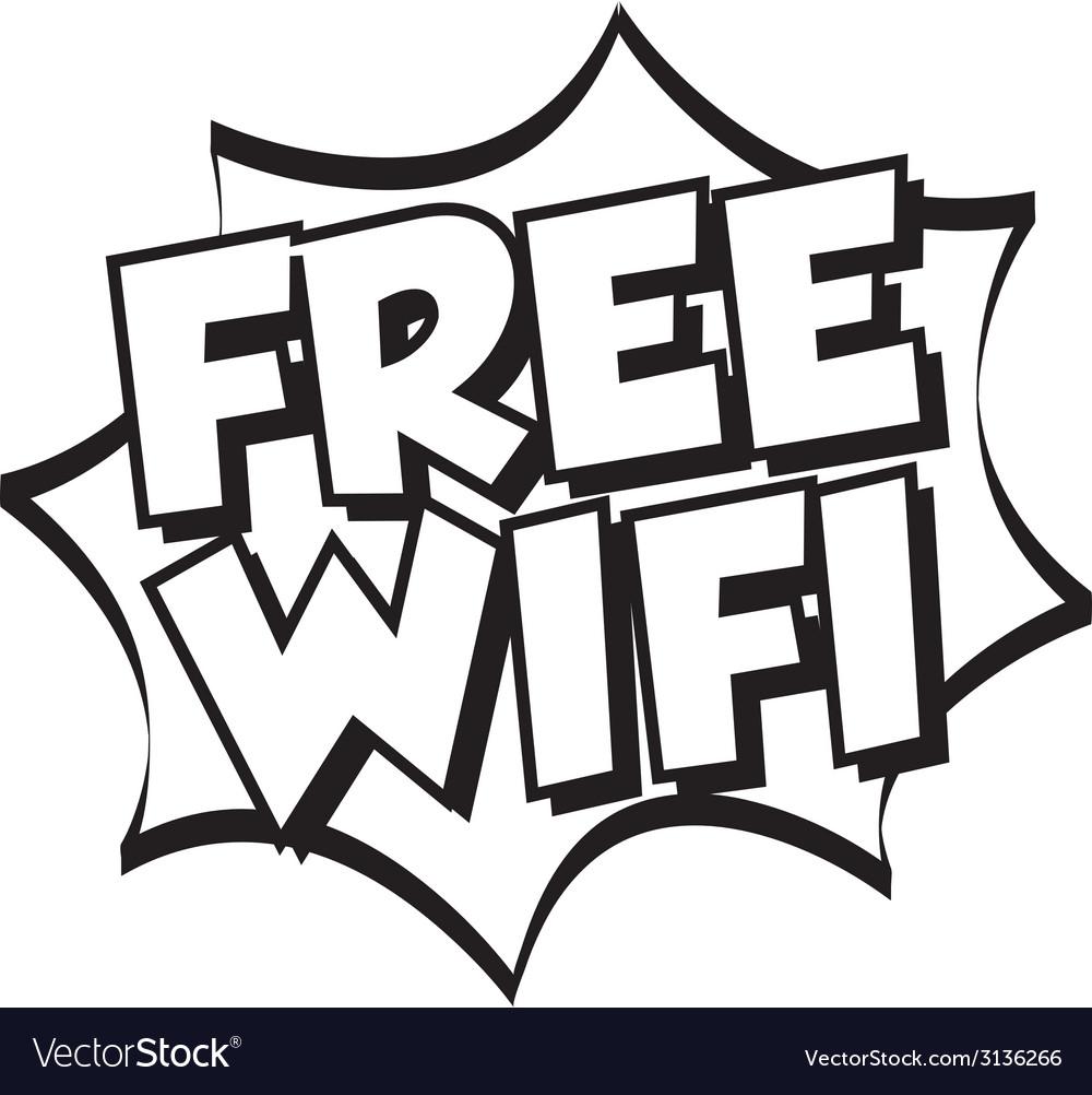 Wifi design vector | Price: 1 Credit (USD $1)
