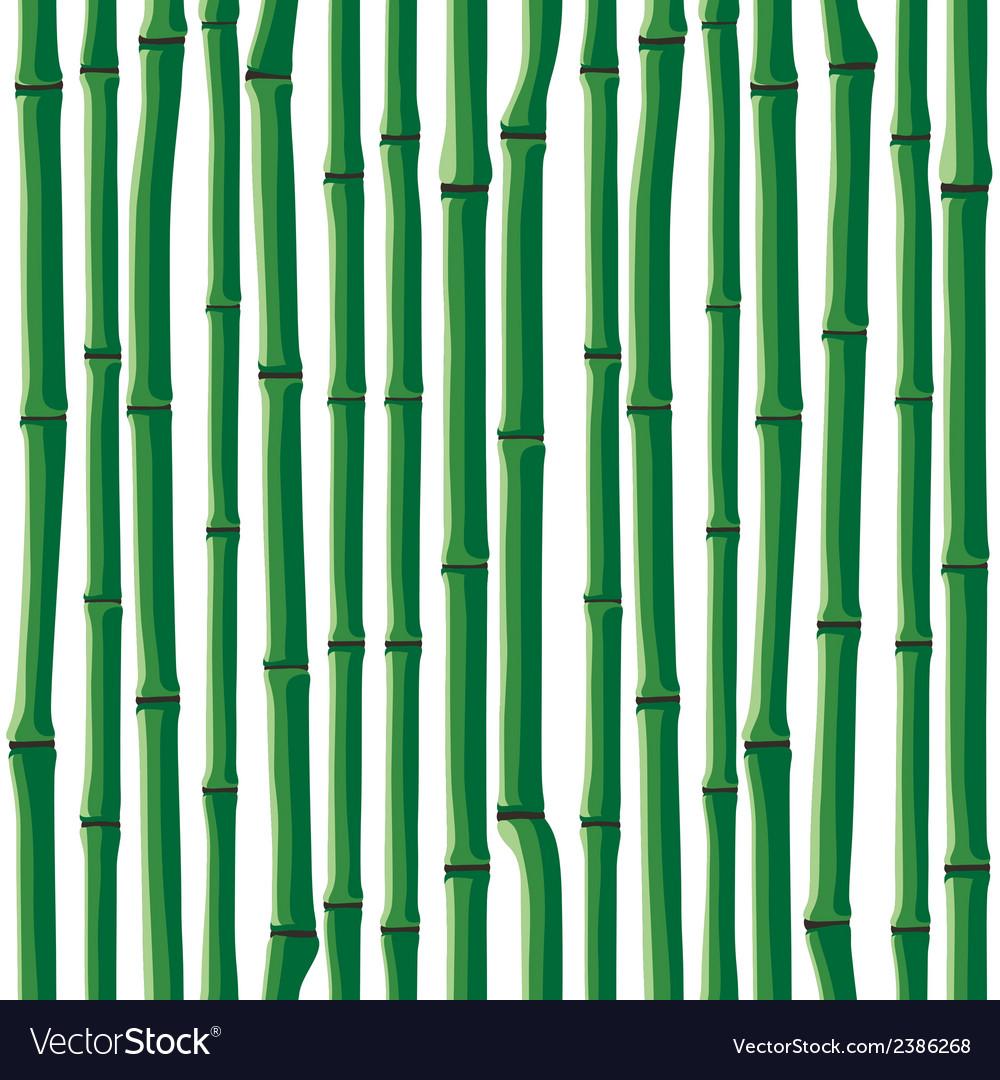 Bamboo seamless vector | Price: 1 Credit (USD $1)