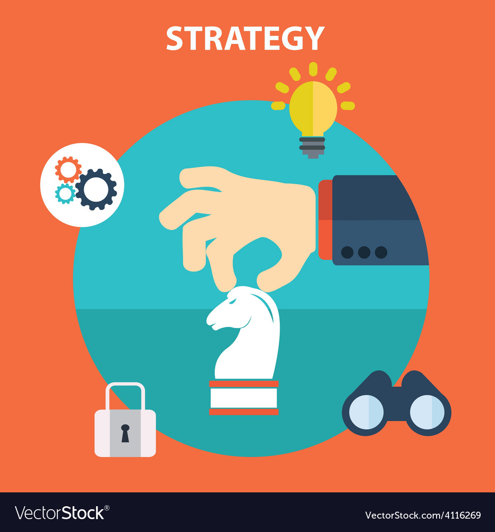 Strategy vector | Price: 1 Credit (USD $1)