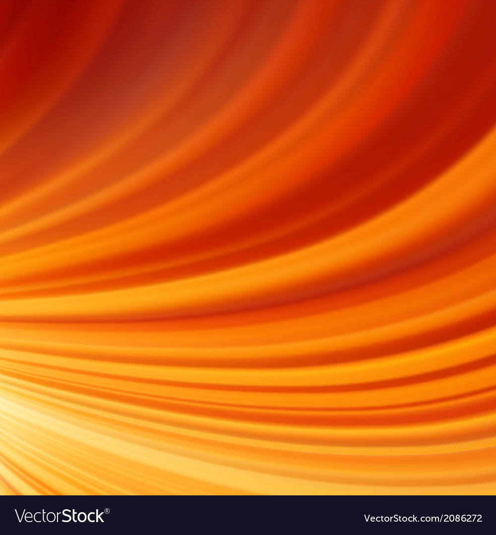 Colorful smooth twist light lines eps 10 vector | Price: 1 Credit (USD $1)