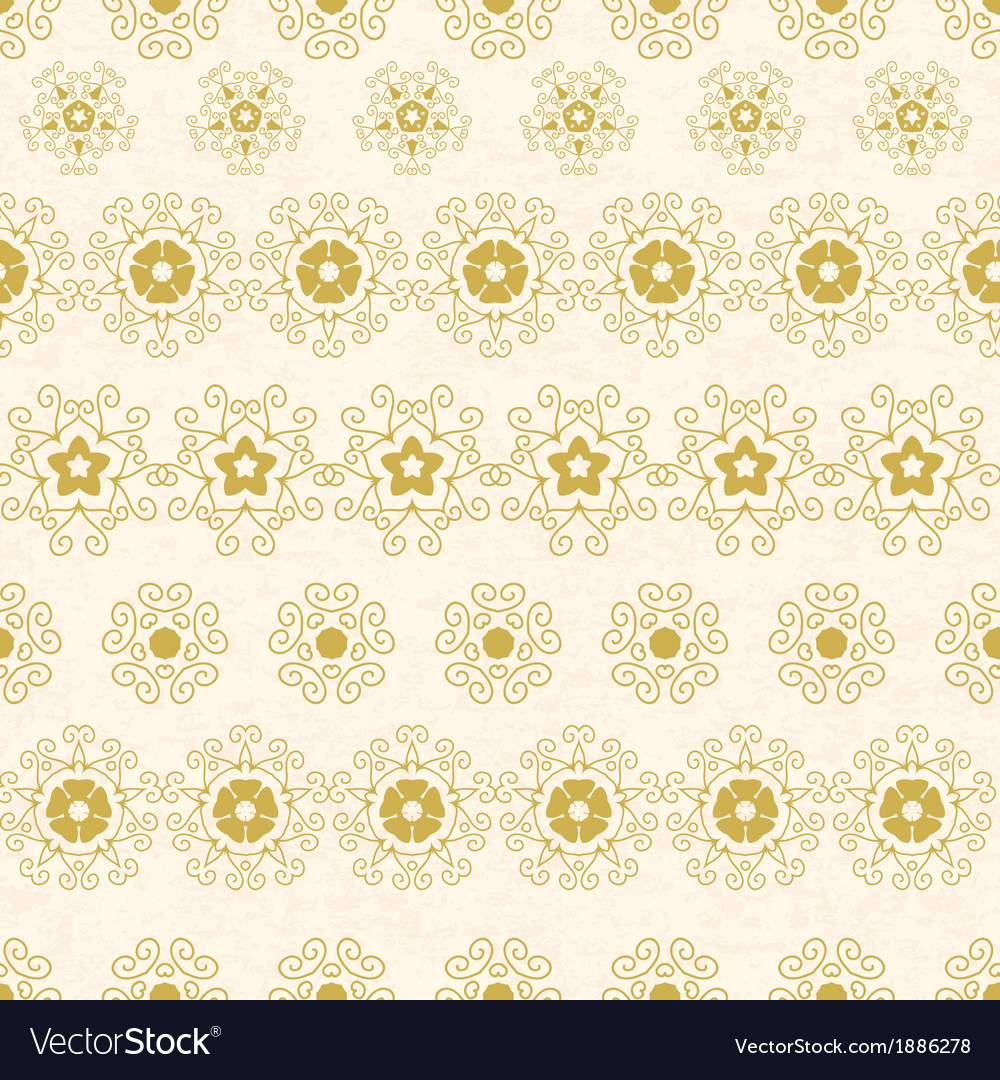 Abstract swirls old paper texture stripes seamless vector | Price: 1 Credit (USD $1)