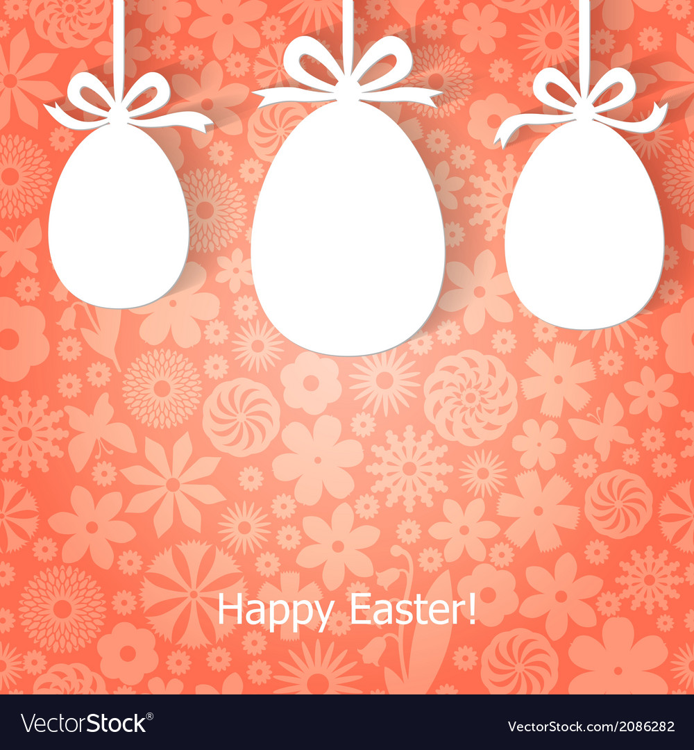 Egg gift vector | Price: 1 Credit (USD $1)
