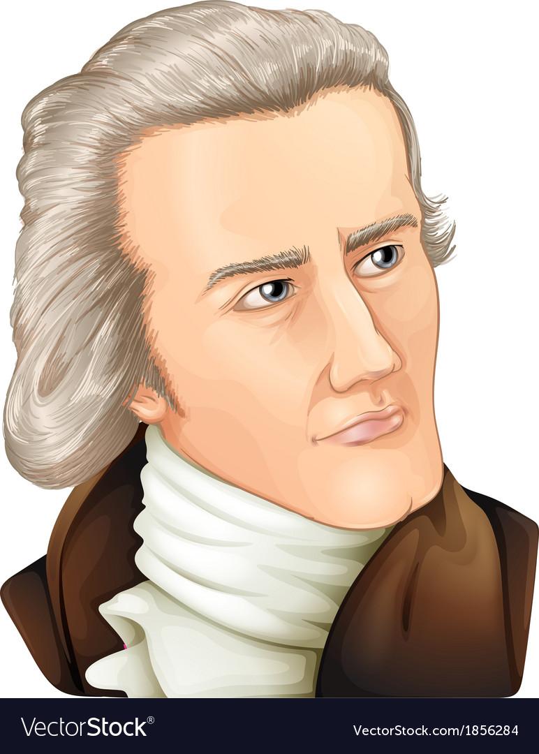Sir william hershel vector | Price: 1 Credit (USD $1)