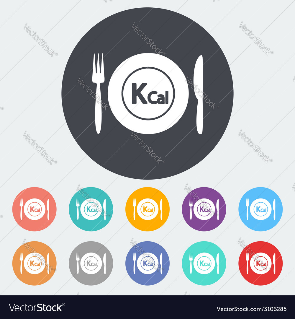 Diet concept vector | Price: 1 Credit (USD $1)