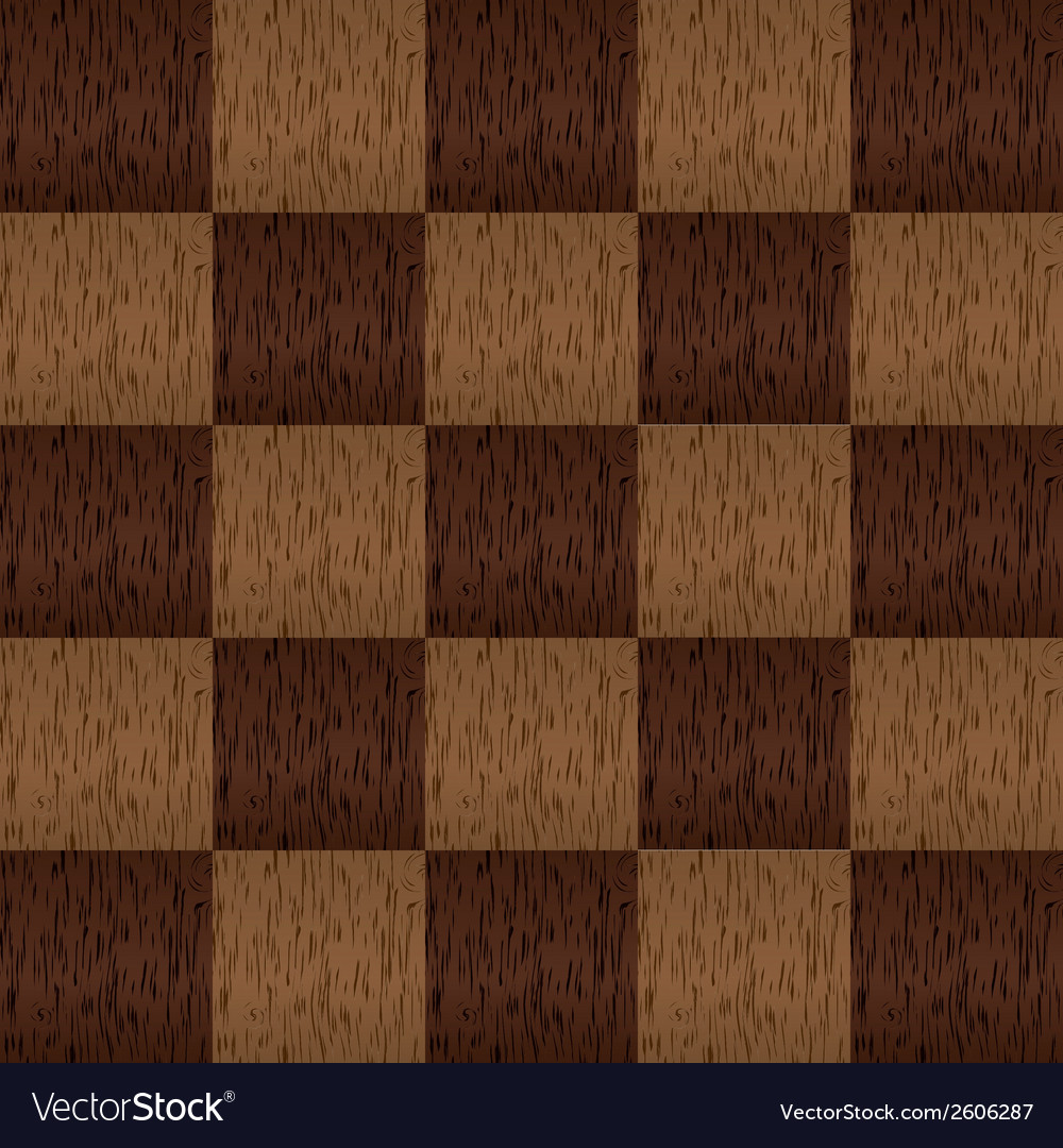Wood texture squared pattern eps10 vector | Price: 1 Credit (USD $1)