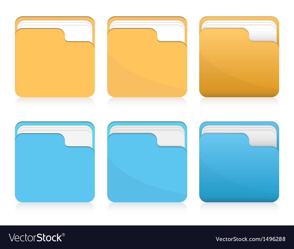 Folder vector   Price: 1 Credit (USD $1)