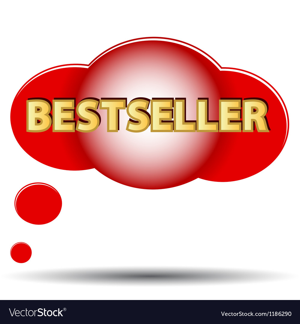 Bestseller logo vector | Price: 1 Credit (USD $1)