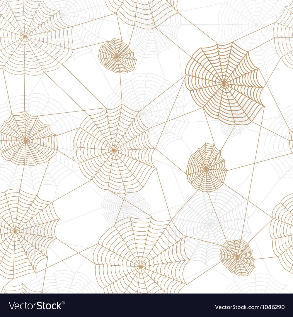Spider retro web network vector | Price: 1 Credit (USD $1)