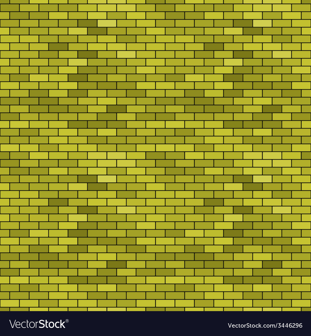 Abstract seamless brick pattern vector   Price: 1 Credit (USD $1)