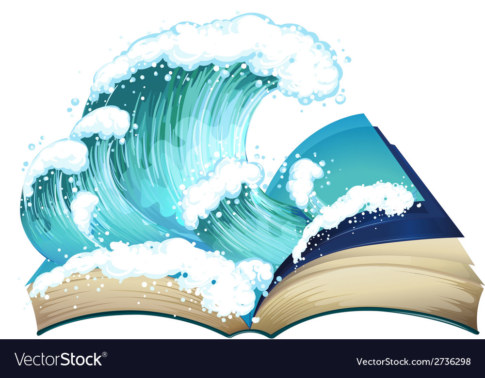 Book of wave vector | Price: 1 Credit (USD $1)