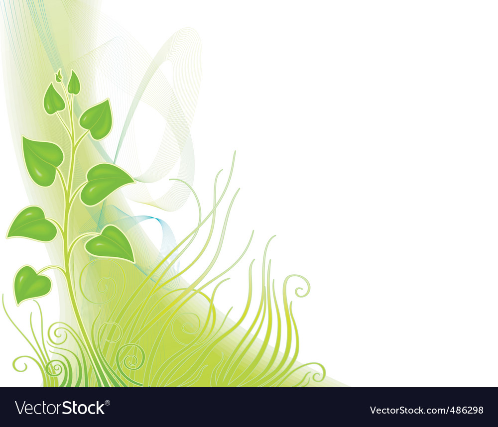 Metaphor of growth vector | Price: 1 Credit (USD $1)