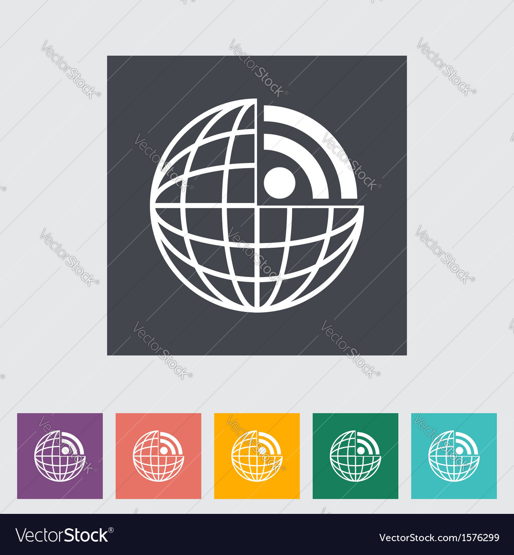 Rss vector   Price: 1 Credit (USD $1)