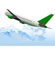 Al 0250 plane 01 vector
