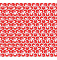 Small circle pattern vector