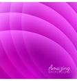 Abstract smooth waves background vector